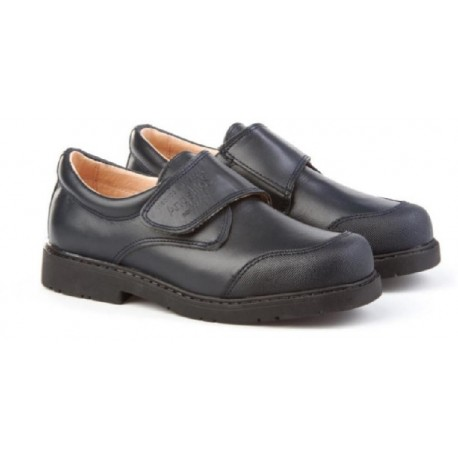 Schoolboy Angelitos reinforced toe