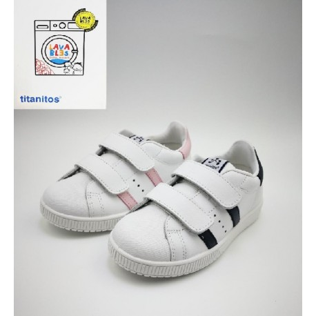 Sports shoes for school Titanitos