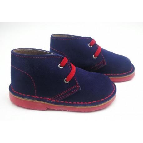 combined safari boot