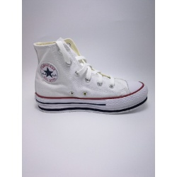 converse of platform eva boot