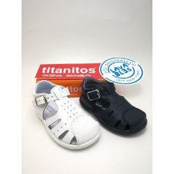 Daniel titanitos washable sandal