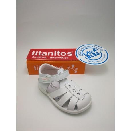 Ana titanitos washable sandal