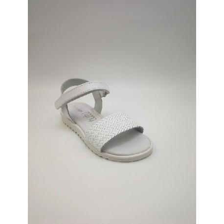 Velcro taped sandal