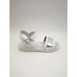 Mirror sandal