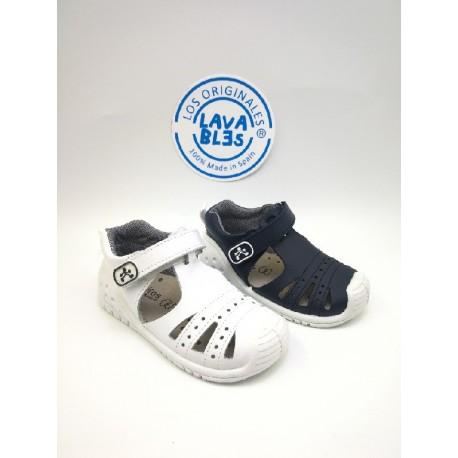 Jack sandals titanites washable