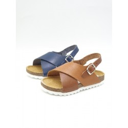 cross bio sandal